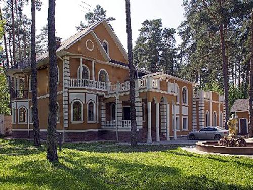 venta villas en rusia moscu